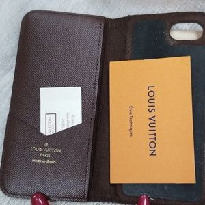 Louis Vuitton Bags - Louis Vuitton iPhone 5 case